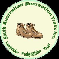 SARTI - Lavender Federation Trail Logo