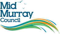 Mid Murray Council logo