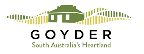 Regional Council of Goyder logo