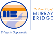 The Rural City of Murray Bridge logo