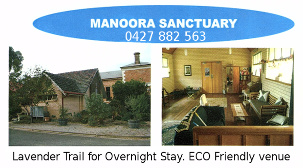 Manoora Sanctuary Overnight Stay
