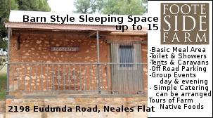 Footeside Farm - Barn Style Sleeping up to 15