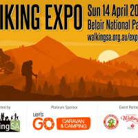 Hiking Expo - Opening of the Bushwalking Season - 14 April 2019
