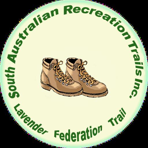 Lavender Federation Trail - SARTI Logo