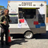 Mobile Food & Drink Van Services Manoora Walkers & Cyclists