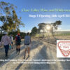 Opening Stage 1 – Clare Valley Wine & Wilderness Trail – 24th April 2021