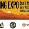 Hiking Expo – Opening of the 2021 Walking Season – Sun 11th Apr 2021